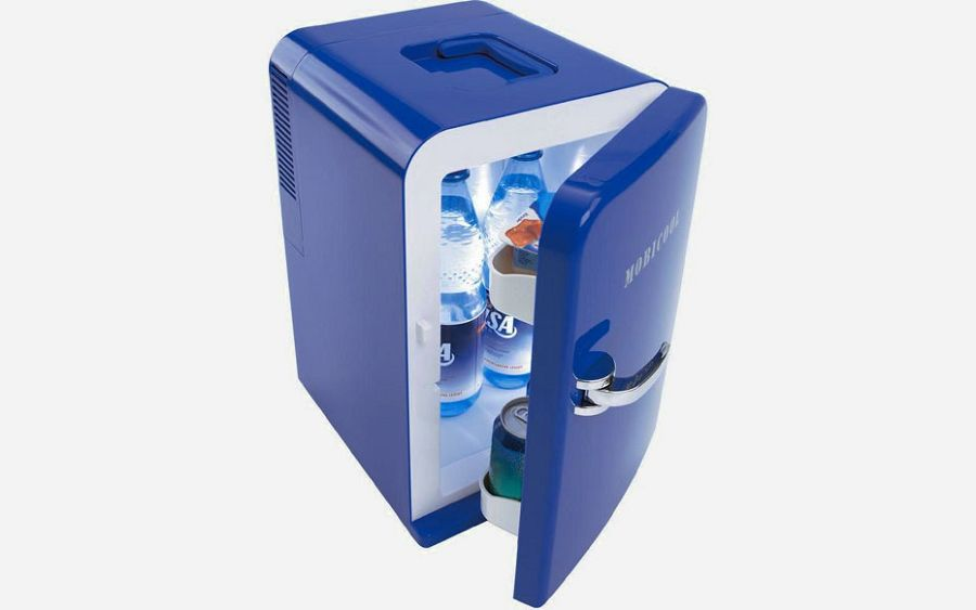 Termo hladnjak Mobicool F 15 AC /DC blue