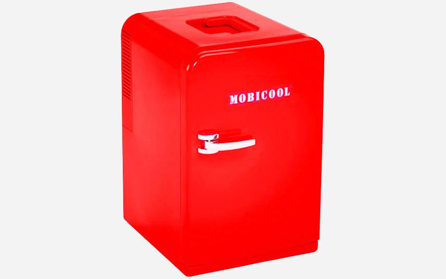 Termo hladnjak Mobicool F 15 AC /DC red