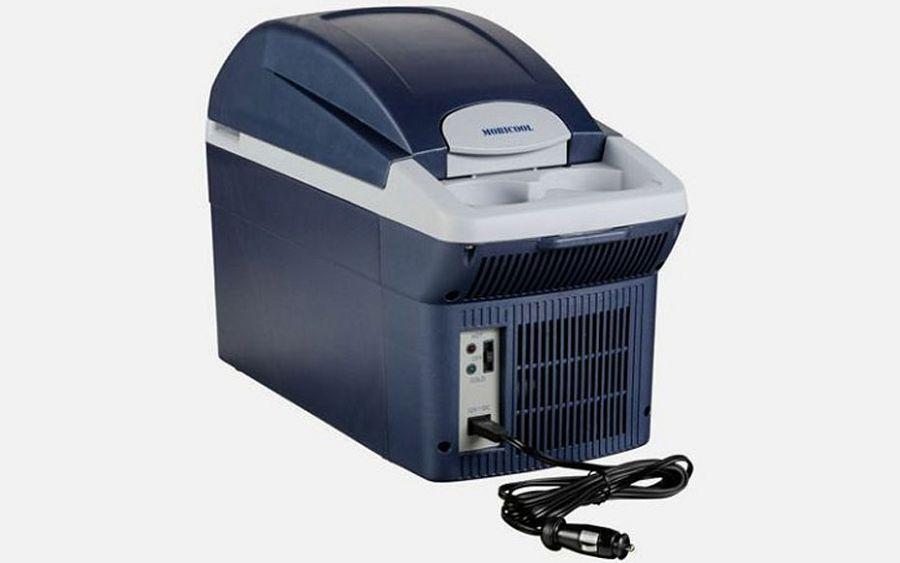 Termo hladnjak Mobicool T08 DC Metallic Blue