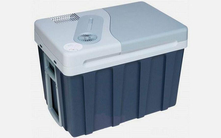 Termo hladnjak Mobicool W40 AC/DC Metallic Blue