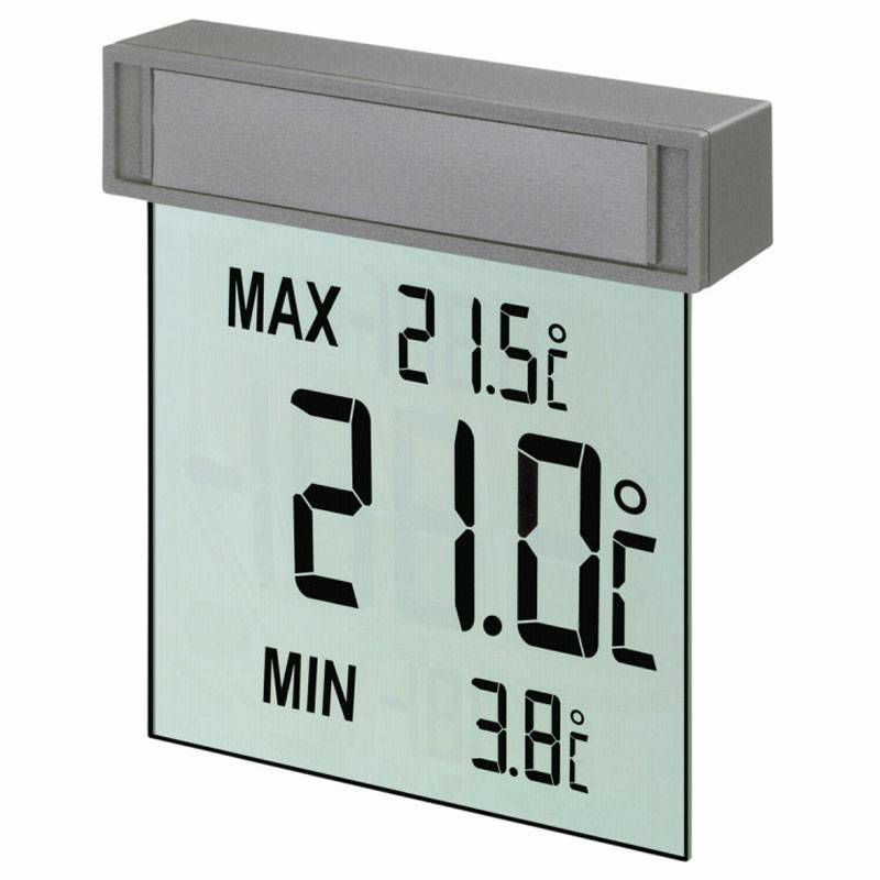 Termometar TFA 30.1025 Digit Window
