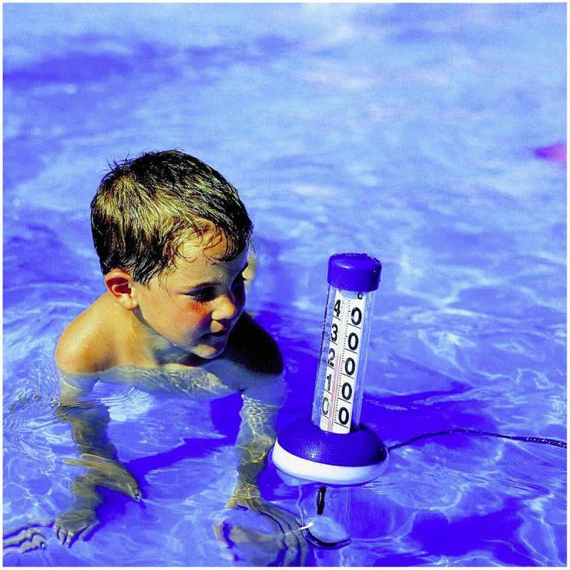 Termometar za bazen Neptun 40.2003