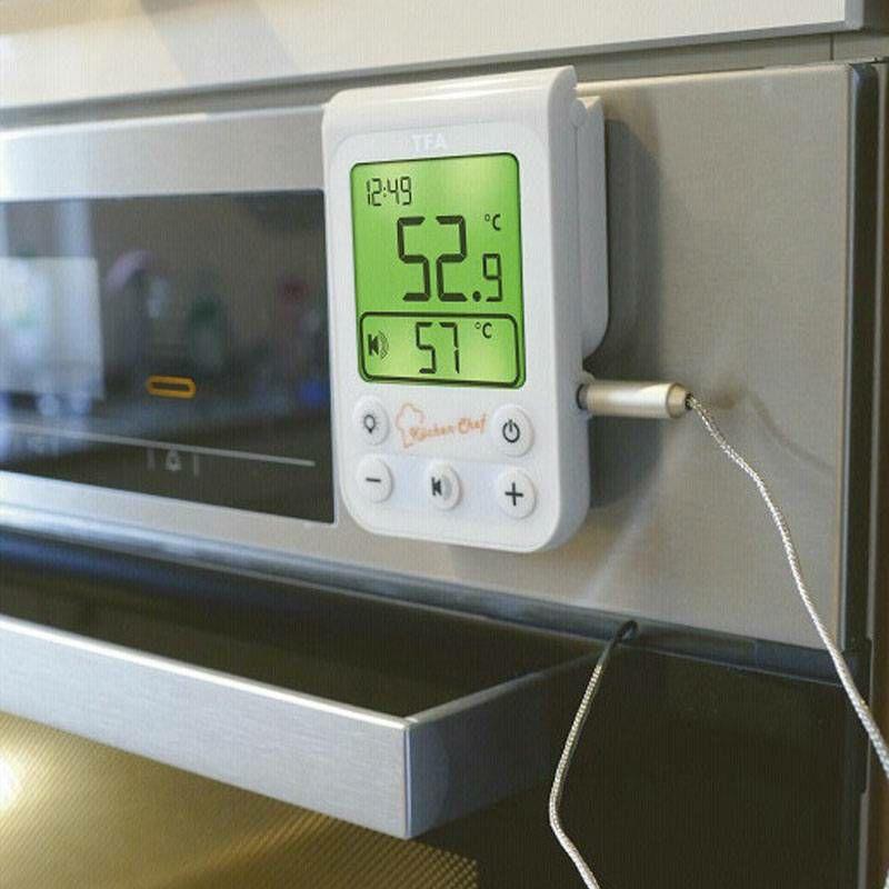 Termometar za meso TFA 14.1510.02