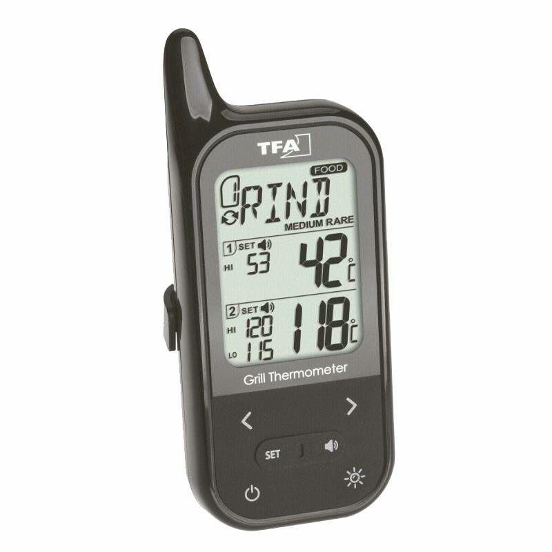 Termometar za meso TFA 14.1511.01