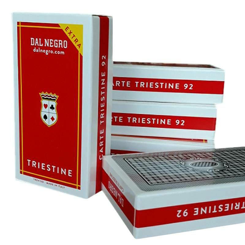 Triestine Dal Negro N.92