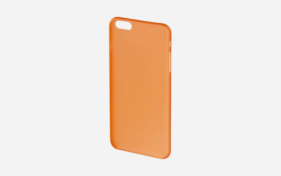 Ultra Slim Cover iPhone 6/6s 135012