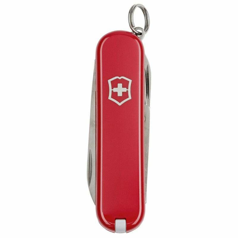 Džepni nožić Victorinox Classic SD Red