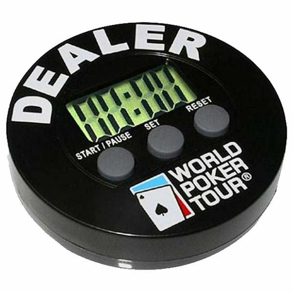 WPT DB Dealer