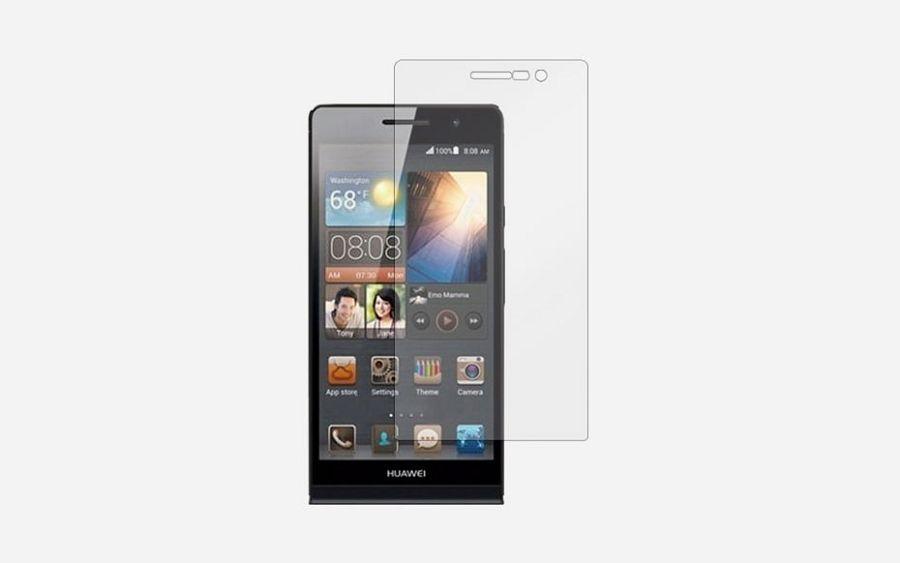 Zaštitne folije Huawei Ascend P7 124492 (2 kom.)