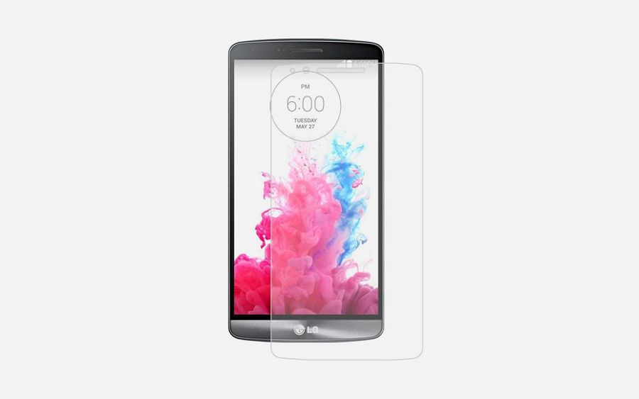 Zaštitne folije LG G3 S 136138 (2 kom.)