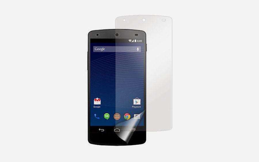 Zaštitne folije LG Google Nexus 5 124384 (2 kom.)