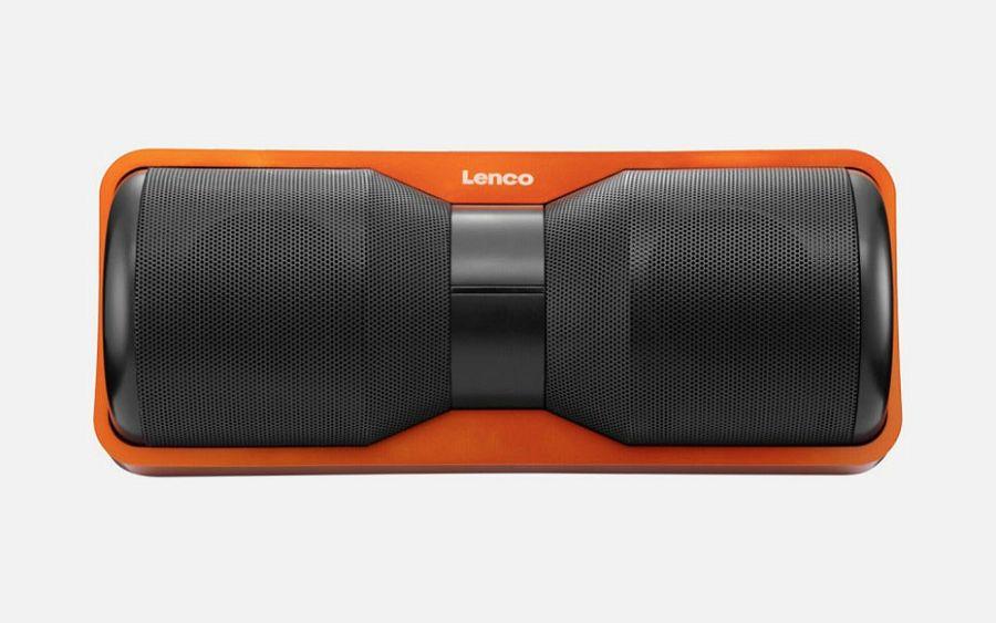 Zvučnik Lenco Boost-4