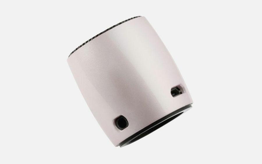 Zvučnik Soundstation Nano Selfie pink BT-X12